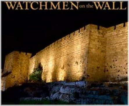 Spiritual Blog - Watchmen