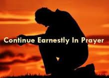 Spiritual Blog - Continue