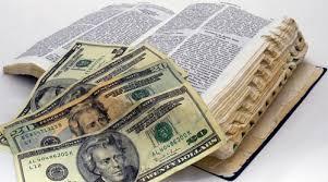 Spiritual Blog - Financial Planning