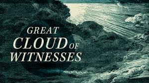 Spiritual Blog - Cloud