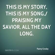Spiritual Blog - Crosby