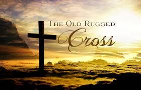 Spiritual Blog - Cross