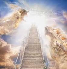 Spiritual Blog - Open Heaven