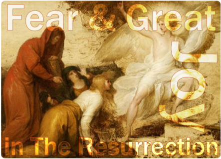 Spiritual Blog - REsurrection