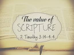 Spiritual Blog - True Value