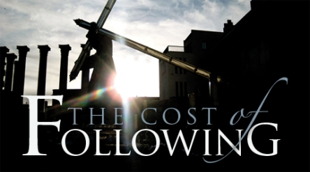 Spiritual Blog - Count the Cost