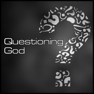 Spiritual Blog - Questioning