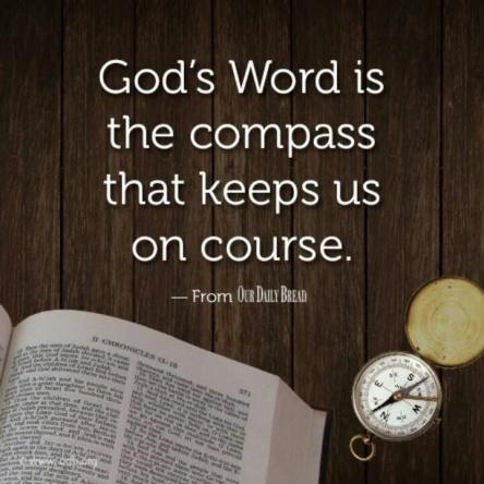 Spiritual Blog - Bible
