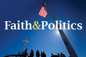 Spiritual Blog - Faith and Politics