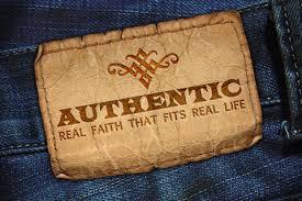 Spiritual Blog - Fake