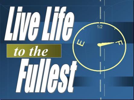 Spiritual Blog - - Life
