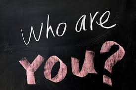 Spiritual Blog - Who ARe You