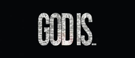 Spiritual Blog - God Is
