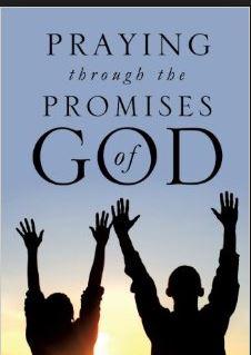 Spiritual Blog - Promises and Prayer
