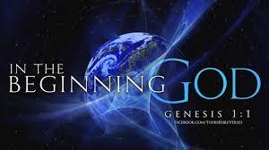 Spiritual Blog - Creation