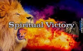 Spiritual Blog - Victory
