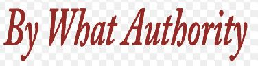 Spiritual Blog - Authority