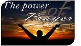 Spiritual Blog - Prayer Power
