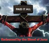 Spiritual Blog - Redeemed