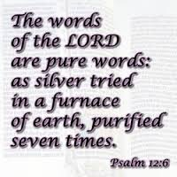 Spiritual Blog - Words
