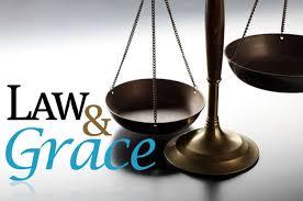 Spiritual Blog - Law