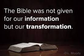 Spiritual Blog - The Bible