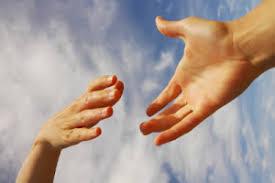 Spiritual Blog - God and Us