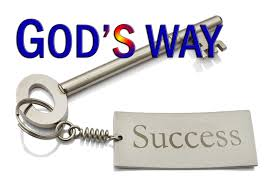 Spiritual Blog - God's Way