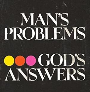 Spiritual Blog - Problems