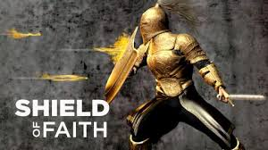 Spiritual Blog - Shield