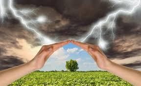 Spiritual Blog - Protection