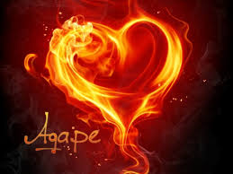 Spiritual Blog - Agape
