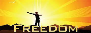 Spiritual Blog - Freedom