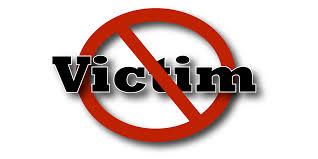 Spiritual Blog - Victim