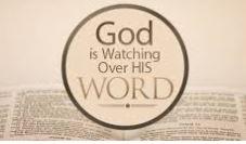 Spiritual Blog - Word
