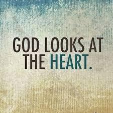 Spiritual Blog - Heart