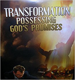 Spiritual Blog - Promises