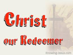 Spiritual Blog - Christ