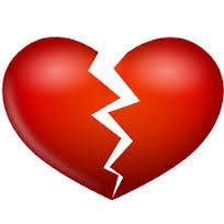Spiritual Blog - Heartbroken