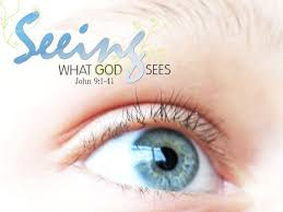 Spiritual Blog - Sight