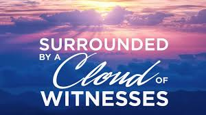 Spiritual Blog - Witnesses