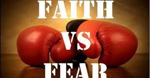 Spiritual Blog - Battle