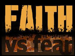 Spiritual Blog - Faith