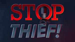Spiritual Blog - Stop Theif