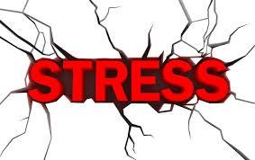 Spiritual Blog - Stress