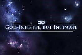 sPIRITUAL bLOG - Infinite