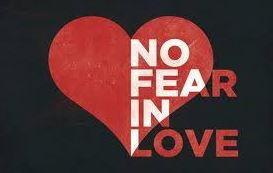 Spiritual Blog - Love v Fear