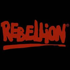 Spiritual Blog - Rebellion