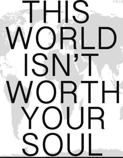 Spiritual Blog -Value of the Soul