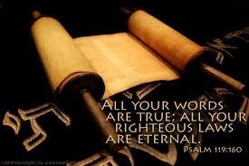 Spiritual Blog - Words of God